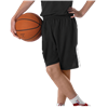 Alleson Athletic | Adult NBA Blank Game Short | 1471-ALL-A205BA