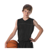 Alleson Athletic | Youth NBA Blank Reversible Game Jersey | 1474-ALL-A105BY