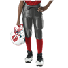Alleson Athletic | Youth Integrated Football Pant | 1481-ALL-681Y