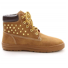 Pastry | Adult Sneaker Butter Boot In Wheat | 15697-PAS-62546