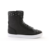Pastry | Military Glitz Adult Sneaker Boot In Black / White | 15698-PAS-67303