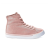 Pastry | Cassatta Youth Sneaker In Ballet Pink | 15708-PAS-79960
