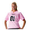 Alleson Athletic | Womens Fanwear Football Jersey | 23-ALL-C150FT