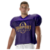 Alleson Athletic | Youth Practice Football Jersey | 33-ALL-712Y
