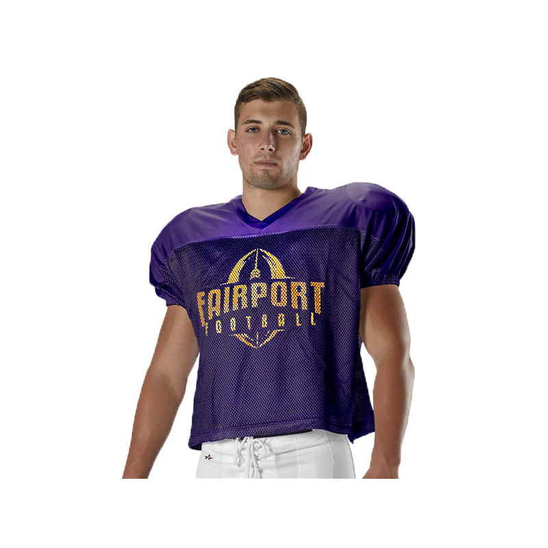 the best attitude 32777 f6f8f Wholesale Alleson Athletic Youth Football | Youth Practice ...