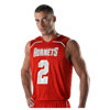 Alleson Athletic | Mens Basketball Jersey | 3357-ALL-537J