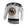Alleson Athletic | Adult Hockey Ringer Jersey | 3367-ALL-KH560A
