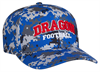 Pacific Headwear | Performance Digi Camo | 3387-PAC-708F