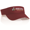 Pacific Headwear | Cotton Visor | 3441-PAC-505V