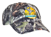 Pacific Headwear | Unstructured Camo | 3460-PAC-685C