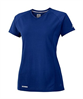 Russell Athletic | Womens Players Tee | 3713-RUS-28WHQX0