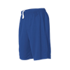 Alleson Athletic | Adult Multi Sport Tech Short 7&#34 | 3940-ALL-5067P