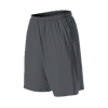 Alleson Athletic | Youth Heather Tech Short | 3946-ALL-598KPY