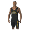Alleson Athletic | Youth Wrestling Singlet | 3963-ALL-250W1Y