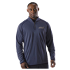 Alleson Athletic | Adult Heather Gameday Quarter Zip | 3966-ALL-GFQZ4A