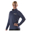 Alleson Athletic | Womens Gameday Quarter Zip | 3968-ALL-GFQZ4W
