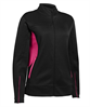 Russell Athletic | Womens Tech Fleece Full Zip Jacket | 4138-RUS-TF7EFX0
