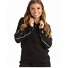 Soffe | Juniors Woven Game Time Warm Up Jacket | 4146-SOF-1026V
