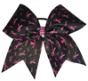 CrazyPants | Pink Ribbons Bow | 4307-CZP-1553