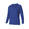 Alleson Athletic | Mens Long Sleeve Tech T | 4347-ALL-501HSL