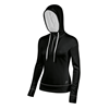 ASICS | Women's TM Tech Poly 1/2 Zip Hoodie | 5104-ASC-YT3070