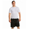 Soffe | Adult 8 Inch Mini-Mesh Fitness Short | 528-SOF-060M