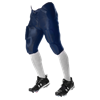 Alleson Athletic | Adult Solo Series Integrated Football Pant | 53-ALL-688D