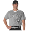 Alleson Athletic | Adult Full Button Lightweight Baseball Jersey | 545-ALL-52MBFJ