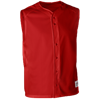 Alleson Athletic | Adult Warp Knit Baseball Vest | 574-ALL-PWRPV