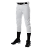 Alleson Athletic | Womens Warp Knit Fastpitch Pant | 580-ALL-PWRPPW