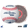 CHAMPRO Sports | Nfhs Full Grain Leather Cover | 5837-CHP-CBB-HSJ