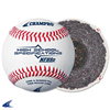 CHAMPRO Sports | Official League Cushion Cork Core Full Grain Leather Cover | 5838-CHP-CBB-200HS