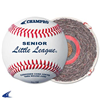 CHAMPRO Sports | Senior Little League® Tournament Rs -T Full Grain Leather Cover | 5839-CHP-CLL-70B