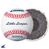 CHAMPRO Sports | Little League® Game Rs Cushion Cork Core Full Grain Leather Cover | 5842-CHP-CBB-200LL