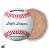 CHAMPRO Sports | Little League® Game Rs Cork/Rubber Core Genuine Leather Cover | 5843-CHP-CLL-40
