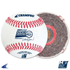 CHAMPRO Sports | Dixie Boys/Majors Full Grain Leather Cover Category 1 | 5844-CHP-CBB-300DBM