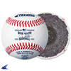 CHAMPRO Sports | Dixie League Approved Baseball Full Grain Leather Cover Category 1 | 5845-CHP-CBB-200DYL