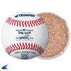 CHAMPRO Sports | Dixie League Category 3 Genuine Leather Cover | 5846-CHP-CDL-40