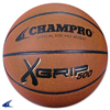 CHAMPRO Sports | X Grip 500 Basketball | 5850-CHP-BB5-