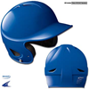 CHAMPRO Sports | Gem Gloss Performance Batting Helmet | 5859-CHP-H4G