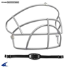 CHAMPRO Sports | Baseball/Softball Face Guard For H4 Batting Helmet | 5862-CHP-H4FM