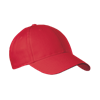 Alleson Athletic | Youth Six Panel Baseball Cap | 587-ALL-3CCTY