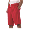 Alleson Athletic | Youth Multi Sport Tech Short With Pockets | 594-ALL-5067PKY