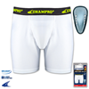 CHAMPRO Sports | Compression Boxer Short With Cup | 5941-CHP-BPS14C