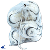 CHAMPRO Sports | Mesh Ball/Laundry Bag | 5950-CHP-A303-
