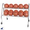 CHAMPRO Sports | Prism 15 Ball Rack W/Casters | 5955-CHP-BR14