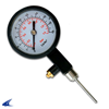 CHAMPRO Sports | Pressure Gauge With Release Button | 5966-CHP-A149