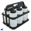 CHAMPRO Sports | Collapsible Plastic Water Bottle Carrier | 5972-CHP-WBCC