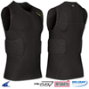 CHAMPRO Sports | Tri-Flex Padded Shirt | 5985-CHP-BBJU9