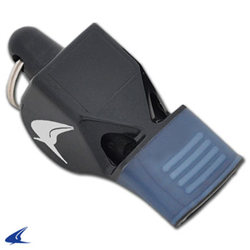 CHAMPRO Sports | Official's Whistle W/Mouth Cushion | 5999-CHP-A336C